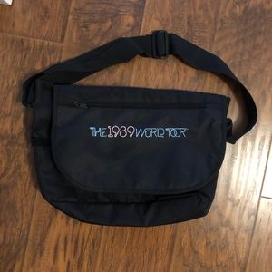 Taylor Swift 1989 World Tour Bag